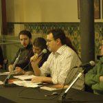 V Jornada Institut Ramon Muntaner. Cultura i recerca en el territori