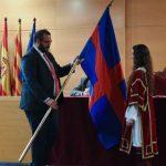 L'Estrena de les Santes de Mataró amb Josep Vicent Frechina